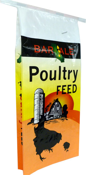 Bar Ale Poultry Feed