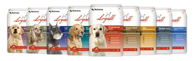 Loyall Premium Pet Food | Palo Cedro Feed