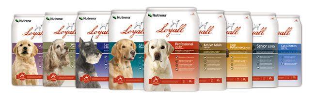 Loyall™ Premium Pet Foods