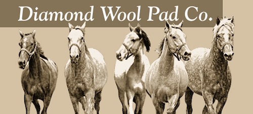 Diamond Wool Pads | Palo Cedro Feed